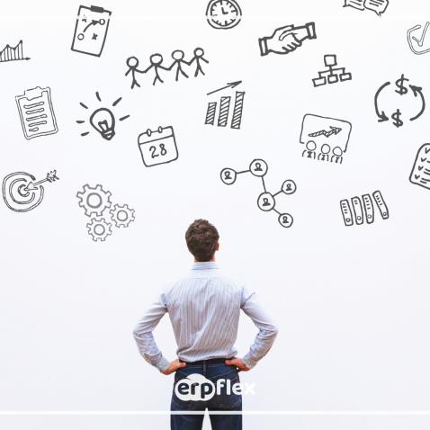 O que é gestão financeira? 40 termos essenciais!