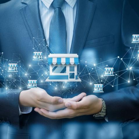 Sistema ERP para E-commerce