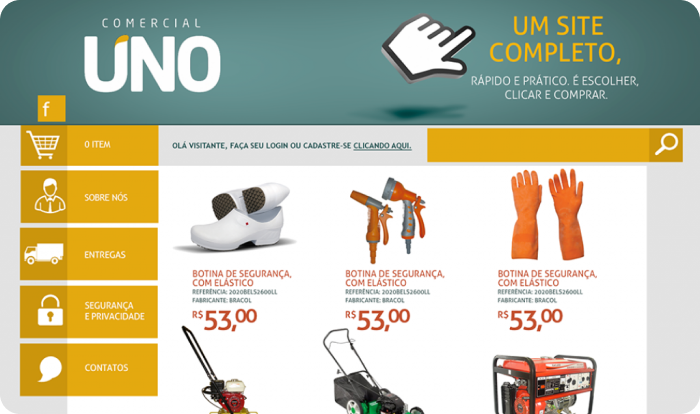 Thumb Projeto