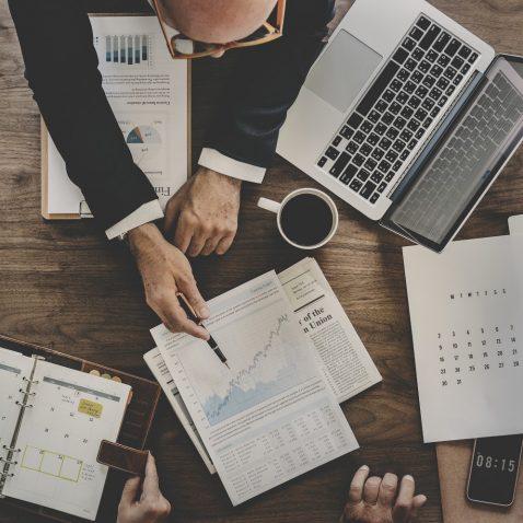 Alinhe gestão e marketing digital para o crescimento de seu negócio