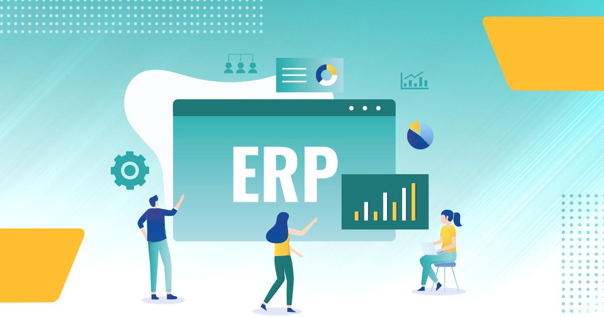 como implementar um sistema ERP
