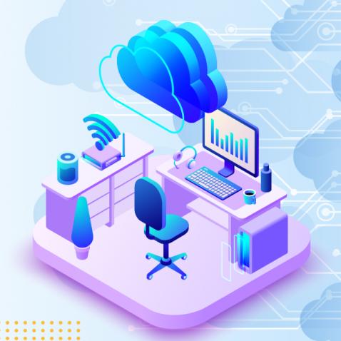 sistema ERP em nuvem